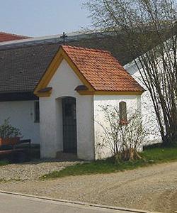 Kapelle Emmenthal
