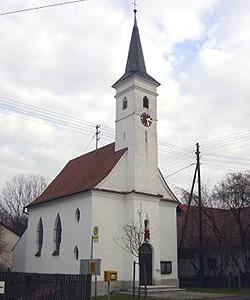 Filialkirche St. Georg
