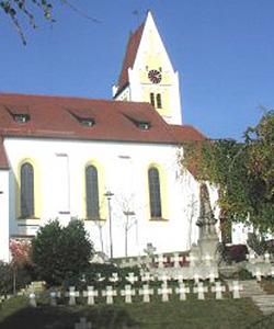 Kirche St. Margareta