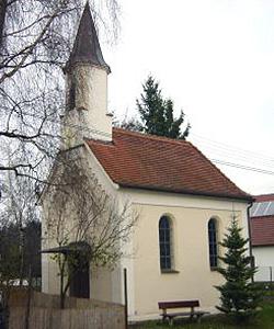 Kapelle St. Sebastian