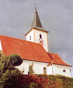 Kirche St. Maria Immaculata